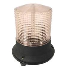 AS0114 12 V DC Döner Flaşör Sabit Ve Çakar ayarlanabilir Akülü Ledli Lamba