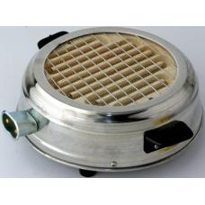 CR-704-174 1200W 220V AC Yuvarlak Elektrik Ocağı