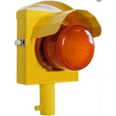 AS8013 Fabrika giriş Çıkışı için Tekli LED Lambası