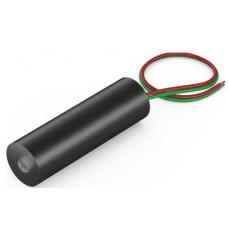 AS305 30 mW 3.3 V dc 632 Nm Kırmızı Çizgi Artı  ve Nokta Ayarlanabilir Endüstriyel Lazer