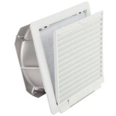 ASFULL 5000 850 m3/saat 80 W 0.55 A 110 V 332 x 332 x 156 mm Fanlı Pano Havalandırma Filitresi