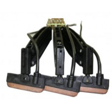 MKD-902 3p 60 Amper Akım alıcı