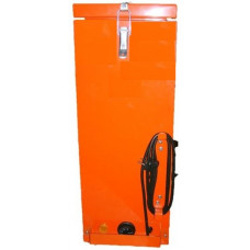 ASTKF10 600 W 220 V 300°C 10 kg Tek Kademeli Tozaltı Kaynak Tozu Kurutma Fırını