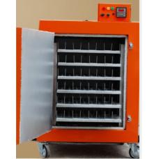 AEKF 50 PB 50 Paketlik Kaynak Elektrodu Kurutma Fırını