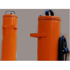 ASEKF1P 125°C Sabit 1 Paketlik Kaynak Elektrodu Kurutma Fırını