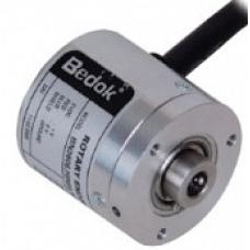 BN3604.HIN05.1024L BN36 Serisi Lıne Drıver Çıkışlı Delikli Tip Bedok Enkoder