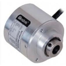 BN3605.HIN24.1024P BN36 Serisi Pull Push Delikli Tip Bedok Enkoder