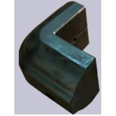 C.F.R100 R100 x 180 mm Köşe Tipi Usturmaça