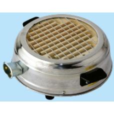 CR-704-173 1000W. 220V Yuvarlak Elektrik Ocağı