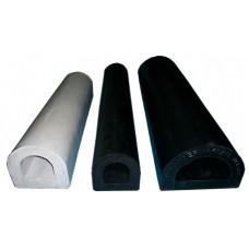 D400400LAS 400 x 400 mm D Tipi Usturmaça Lastiği