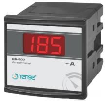 DA-207 2~250 A 50-60 Hz Dijital Ampermetre