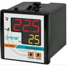 DA-VIP04 250 m A~100 A 50-60 Hz Dijital Ampermetre