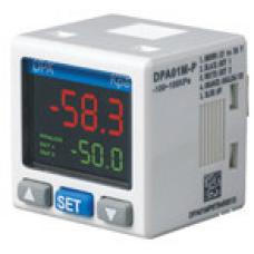 DPA-01MP Çıkış.1-5 V basınç Aralığı:-100kPA~ 100kPA sensör