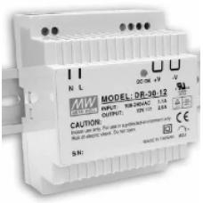 DR-30-05 30W 5VDC 3.0A Raymontaj Güç Kaynağı