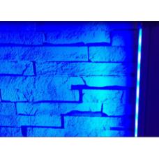 Wall Washer Mavi 220 Volt 9 Watt 30 Cm Led