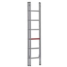 DS300-2 2 x 3 = 6 mt Alüminyum sürgülü merdiven