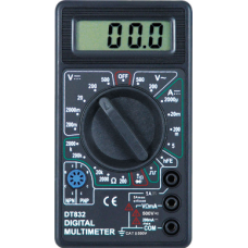 DT832-Digital Multimeter
