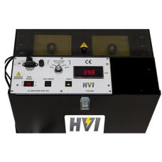 DTS-100D(F) Yağ test Cihazı