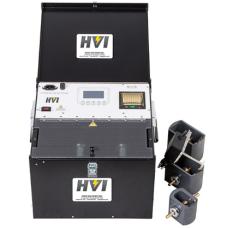 DTS-60A(F) Yağ Dielektrik AC Testi Seti