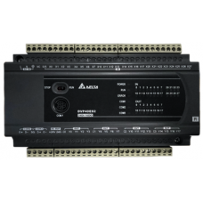 DELTA DVP40ES200T 100-240VAC ES2 Serisi 24 giriş 16 çıkış Transistör