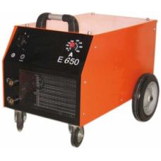 DC E650 Kaynak Redresörü