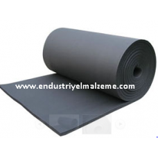 SLEPDM 10 1000 x 1500 x 10 mm EPDM Sünger Levha