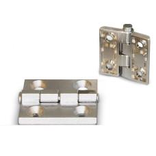 EPM 4040 40 x 25 x  5 mm Metal Menteşe