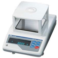 GF-600 610 gr Kapasite 128 x 128 mm kefe 0.001 gr Hassas Terazi