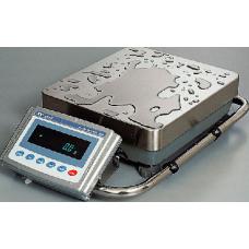 GP-20K 21000 gr 384 x 344 mm kefe 0.1 gr hassasiyet  Mikro Terazi