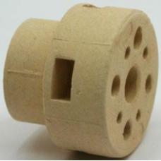 36 mm Otoklav Kafa Taşı