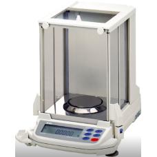 GR-300 310 gr Ø85 mm 0.0001 g Hassasiyet  Analitik Mikro Terazi