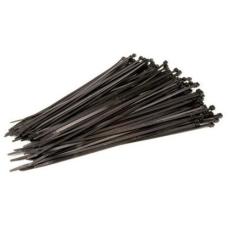 3.6 x 150 mm Siyah-Beyaz Standart Kablo Bağı