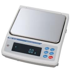 GX-10K 10100 gr kapasite 270 x 210 mm kefe 0.01 g hassas Terazi