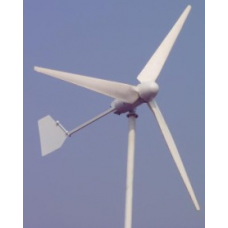 HF2.6-300 W Rüzgar Türbini