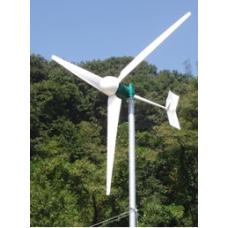 HF 4.0-2 KW Rüzgar Türbini