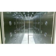 Hava Duşu- Hava Tüneli