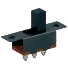 IC-207 ON-OFF 3P Slide Switch
