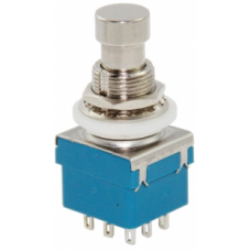 IC-148J-9 Kalıcılı Pedal Switch 9P