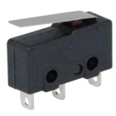 IC-163 Micro Switch Lehim Bacak Paletli