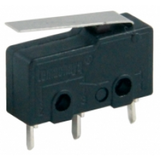 IC-166 Micro Switch İğne (PCB) Bacak Paletli