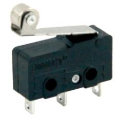 IC-168 Micro Switch Lehim Bacak Makaralı