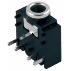 IC-260 3.5 mm Stereo Şase