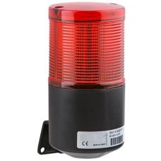 SNT-K7013-D1 Döner-Buzzer 12-24 V AC-DC 1Kat Işıklı Korna