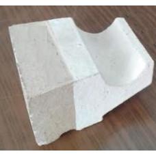 KDR510 5 x 10 cm Küçük Daire Rezistans Tuğlası