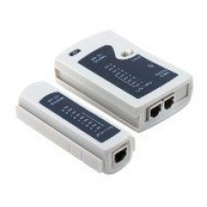 KT100,Network Kablosu Test Cihazı