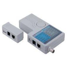 KT101 Profesyonel Network Kablo Test Cihazı