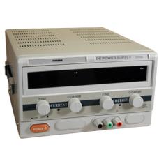 Geratech MCH-3010D-30V - 10A DC Güç Kaynağı (Tek Çıkışlı)