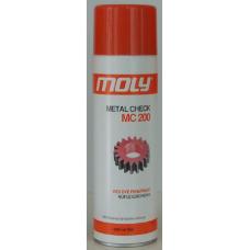 Moly MC 200 Kırmızı Penetrant Boya Sprey
