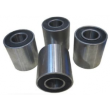 MKB1020 10 x 20 mm Metal Kaucuk Vibrasyon Burcu