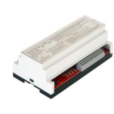 MODULE01-I4-8 24 V DC Buton Modülü 24 V DC Buton Modülü